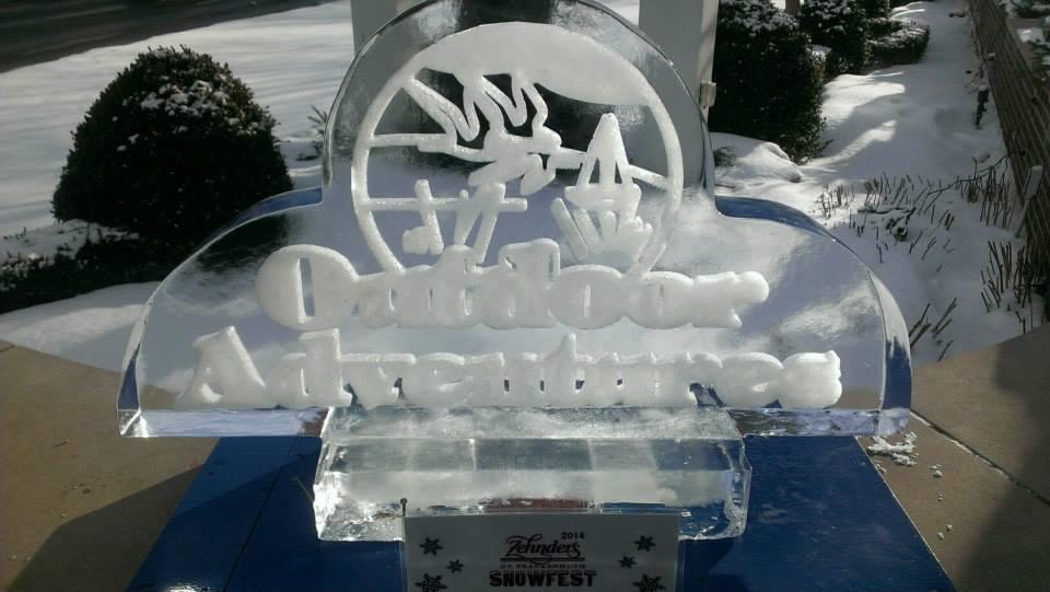 oai ice at snowfest