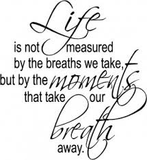 lifeisntmeasured