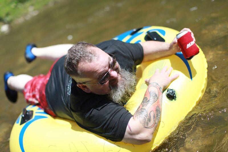 OutdoorAdventures Rifle River Resort Michigan