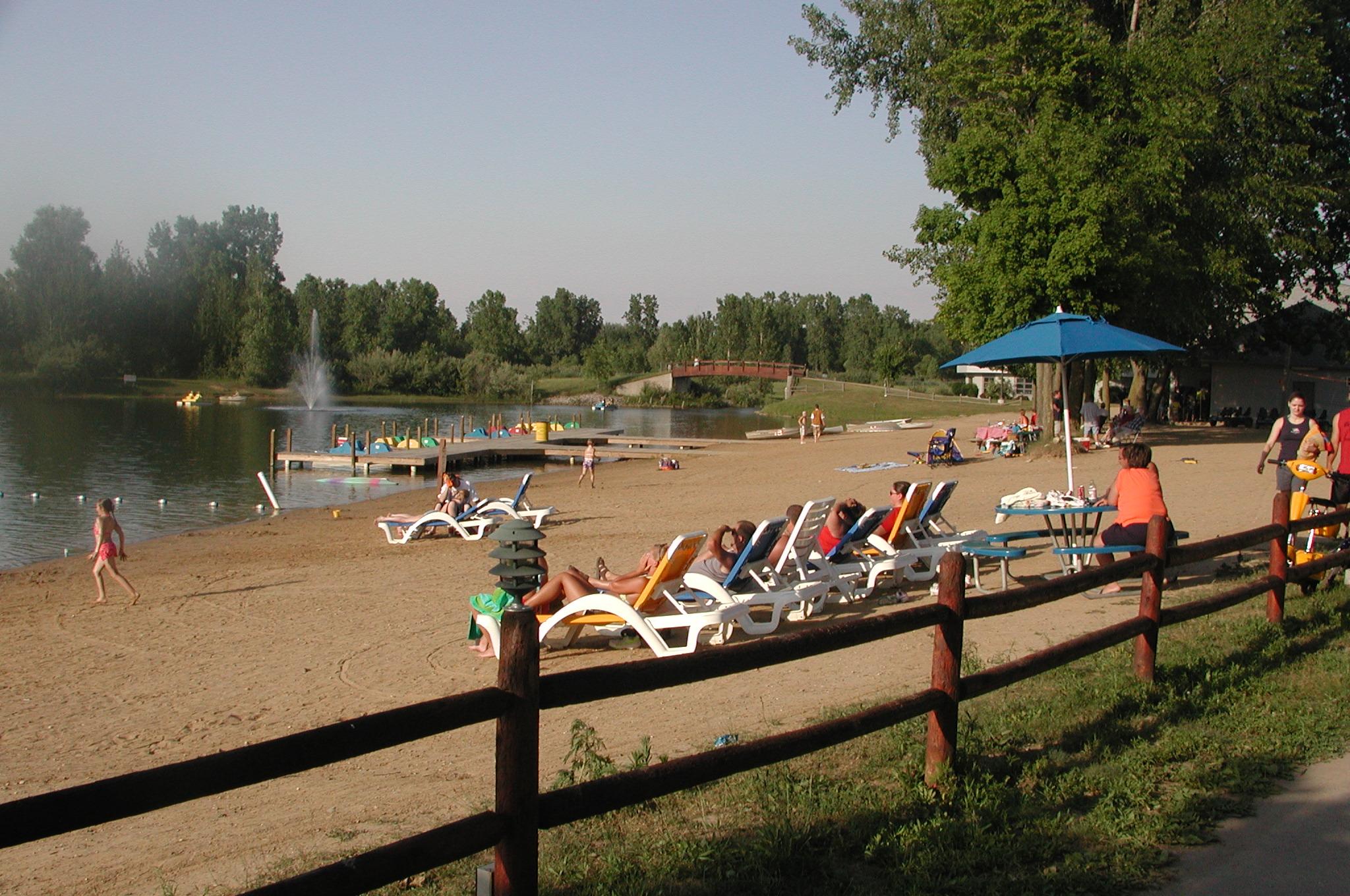 lakebeach