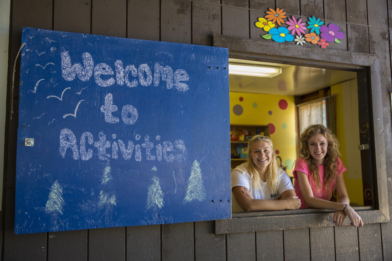 activities staff
